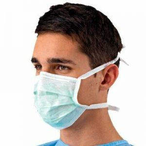 mascherina chirurgica - analisi comparativa coop well sardegna