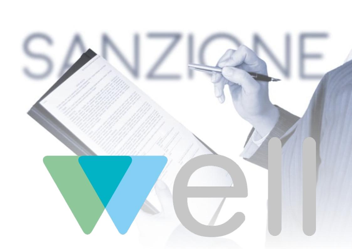 well formazione consulenza supporto cooperative e aziende evitare sanzioni sicurezza Cagliari Sardegna Italia